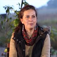 Fernanda Pimentel Paredes